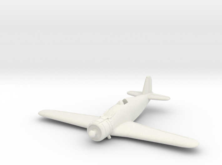 Fiat-g50-finished 3d printed