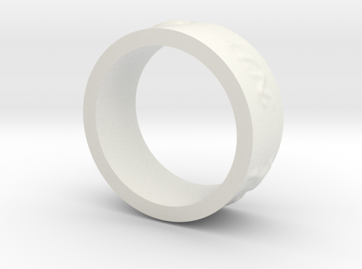 ring -- Sun, 21 Apr 2013 09:30:43 +0200 3d printed