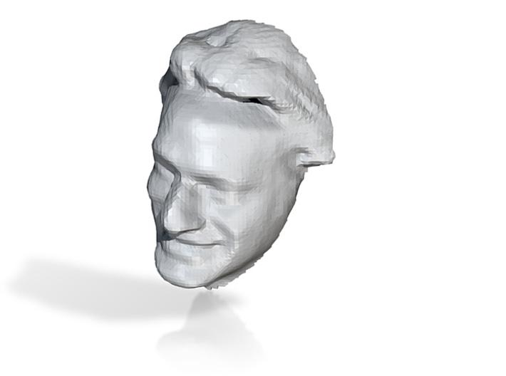 samo1 3d printed