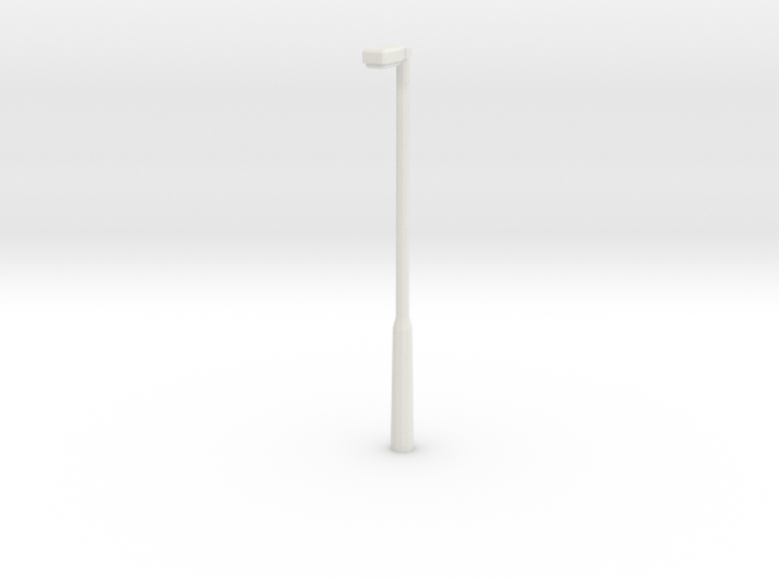 Lightpost 1 3d printed