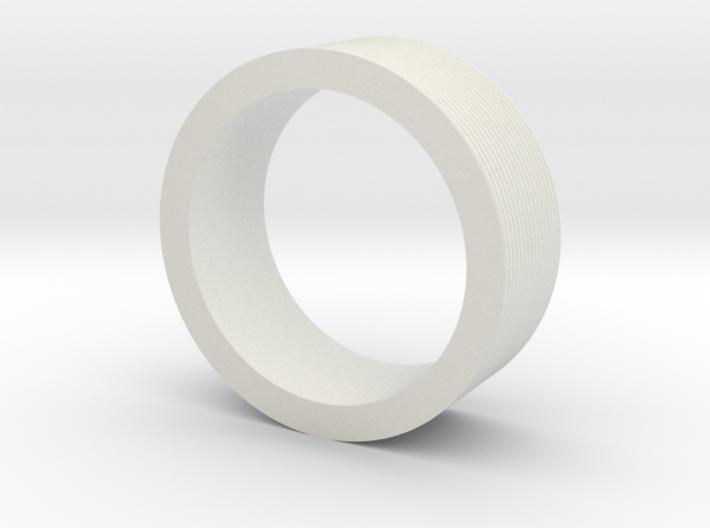 ring -- Sat, 27 Apr 2013 09:34:38 +0200 3d printed