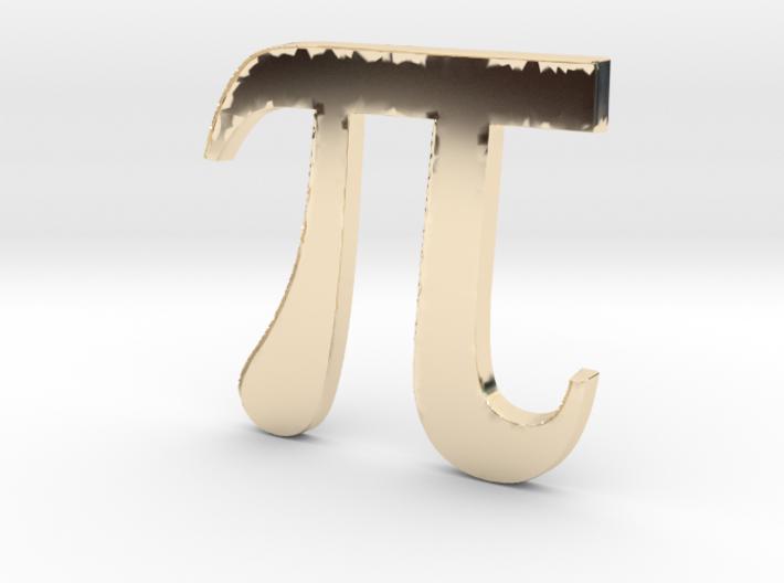 PI 3D 3d printed