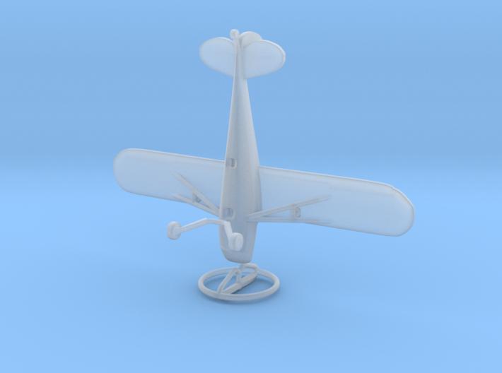 1/144 Cessna 140 3d printed