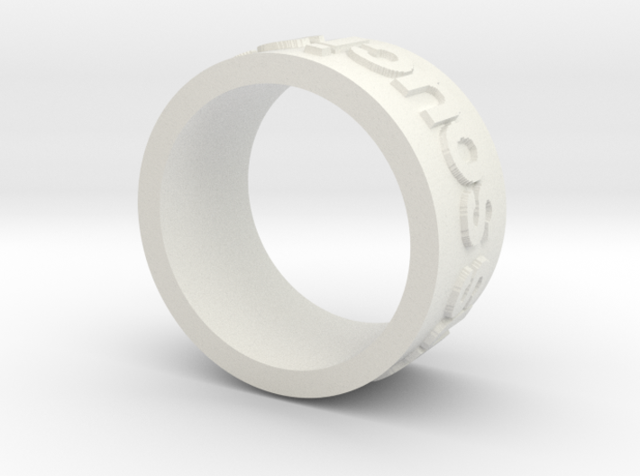 ring -- Fri, 03 May 2013 19:13:59 +0200 3d printed