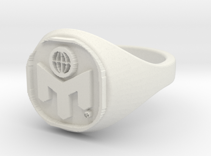 ring -- Fri, 03 May 2013 22:44:20 +0200 3d printed