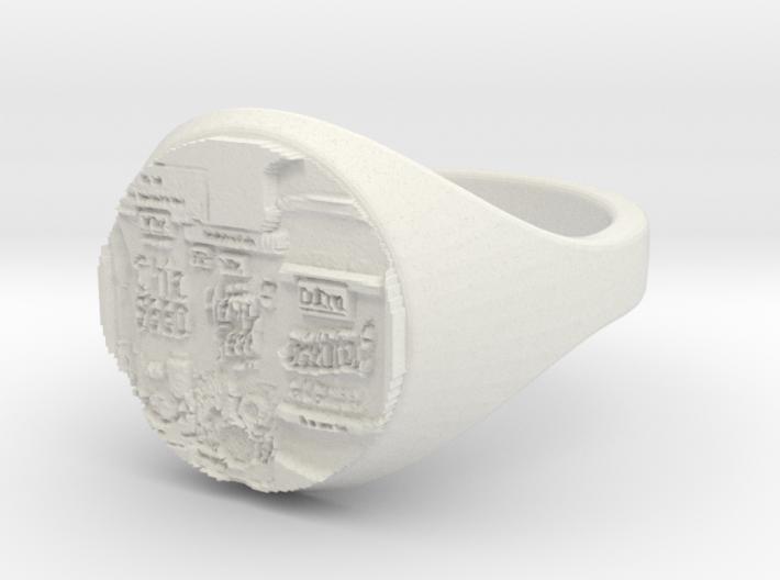 ring -- Sat, 11 May 2013 01:32:55 +0200 3d printed