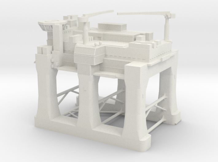 Dolwin 2 3d printed