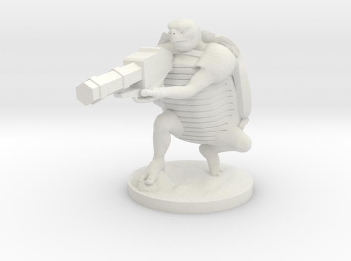 Xxcha Infantry 3cm 3d printed