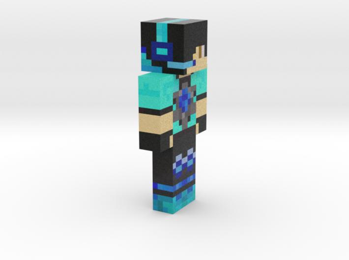 6cm | Jackyxz 3d printed