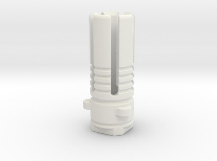 3Lug-Dev 3d printed