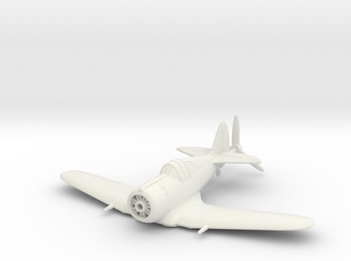1/144 CAC Boomerang 3d printed