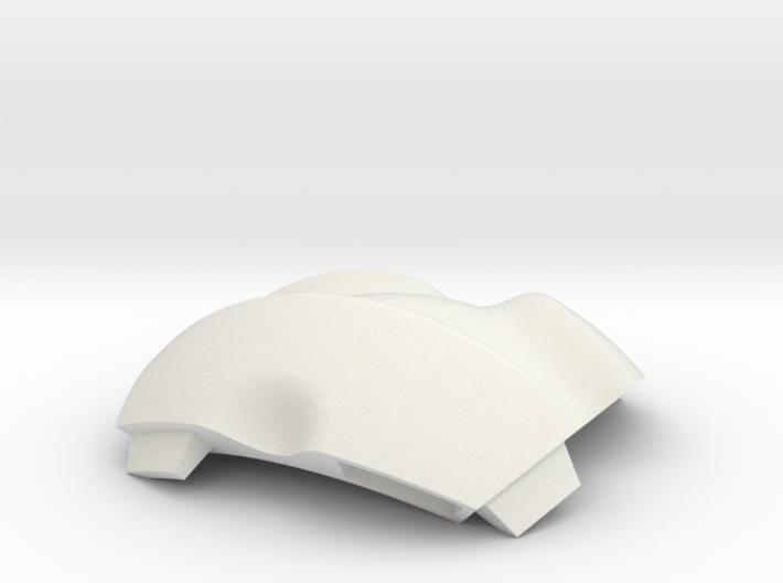 NSphere Mini (tile type:5) 3d printed
