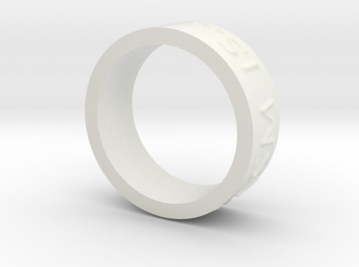 ring -- Sat, 18 May 2013 07:35:46 +0200 3d printed
