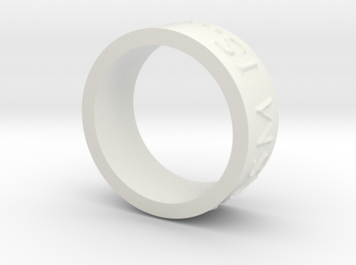 ring -- Sat, 18 May 2013 09:11:06 +0200 3d printed