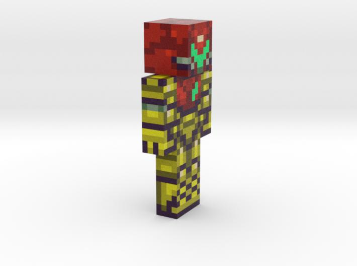6cm | Zoopiwhooper 3d printed