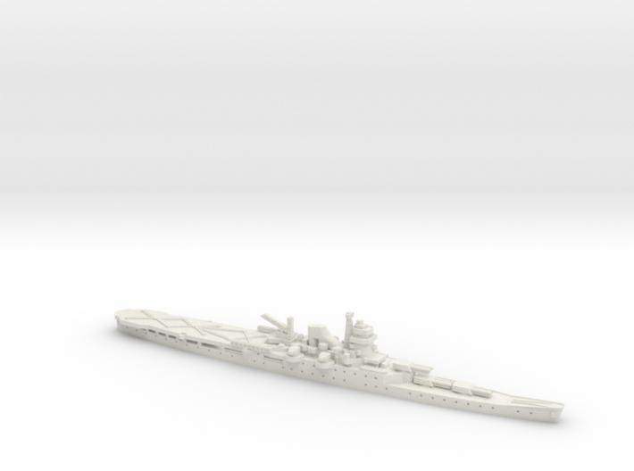 Mogami (Aircraft Conversion) 1/1800 3d printed