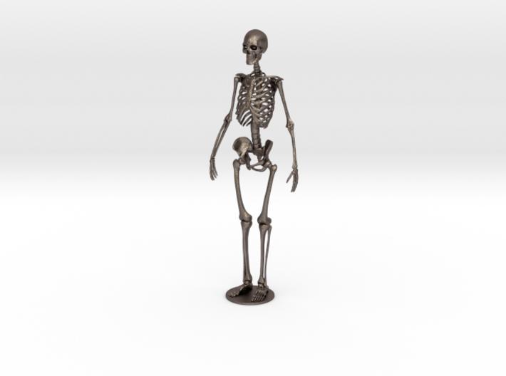 Skeleton new 3d printed