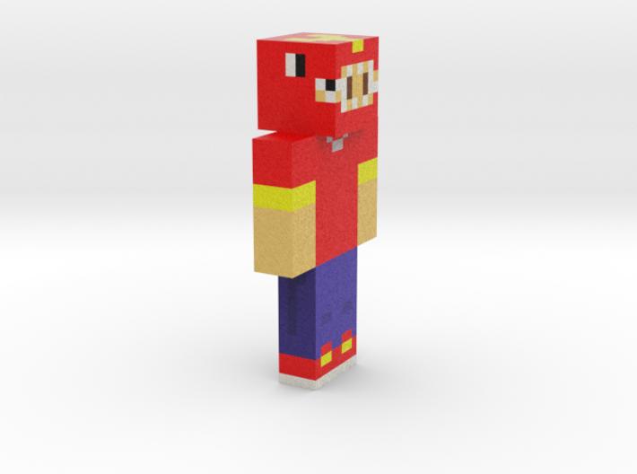 6cm | AwesomeDomoBoi 3d printed