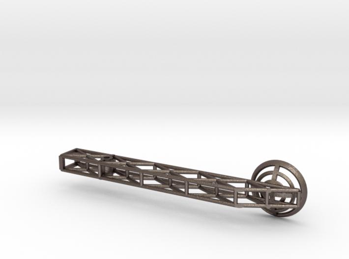 Catapult Arm 3d printed