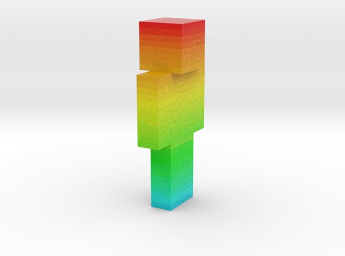 7cm | Mr_Rainbow23 3d printed