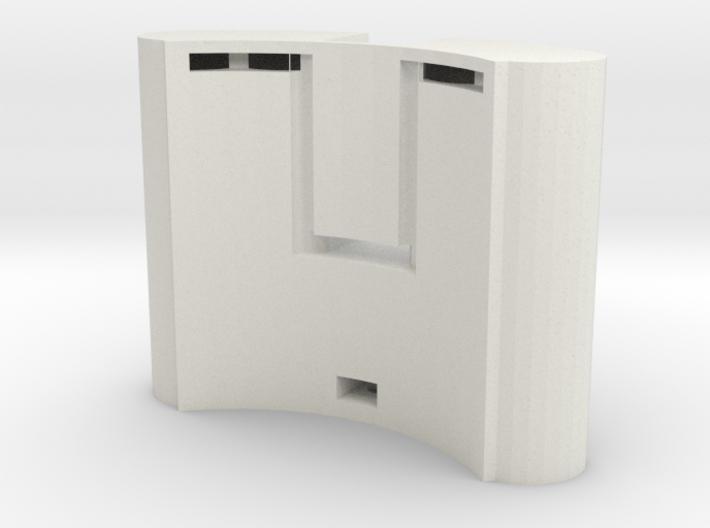 Cascade-battery 5 3d printed