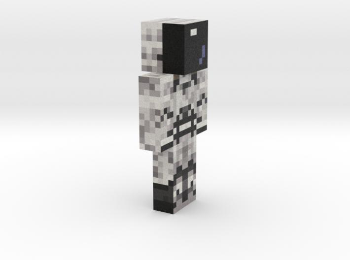 12cm | aterminatormc 3d printed
