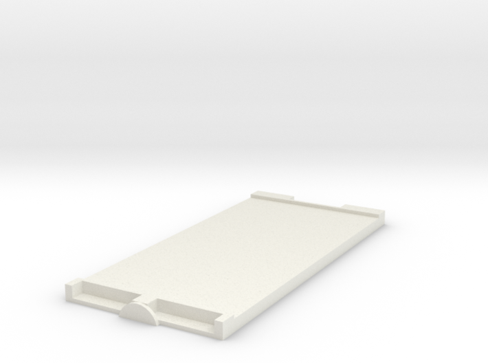 Kayfun Mini Moonstar Lid Print 3d printed