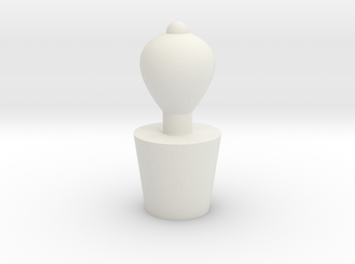 Stopper2 3d printed