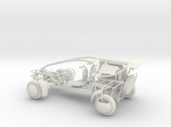 Buggy 3d printed