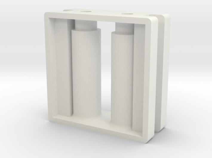 Drager-blok-V2 3d printed