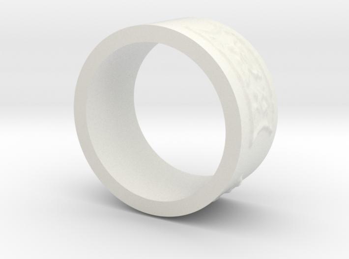 ring -- Sat, 29 Jun 2013 03:47:41 +0200 3d printed