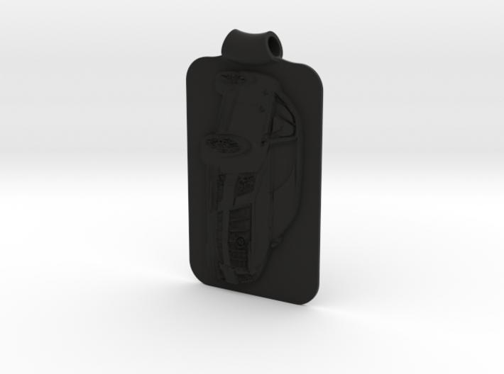 Cadillac CTS-V Key Fob 3d printed