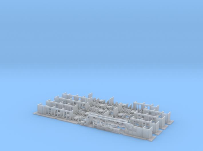 cmz-IR-01 3d printed
