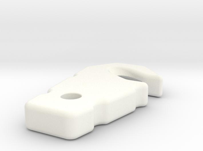 Cutter Tool C 3d printed