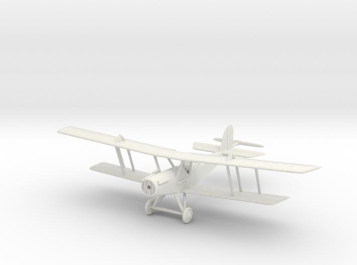 1/144 Belgian Airforce RE8 3d printed
