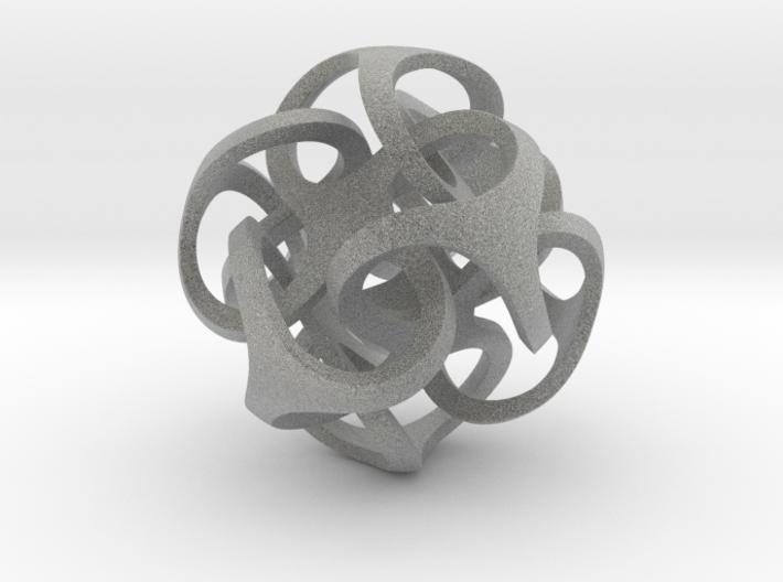 Metatron 3d printed