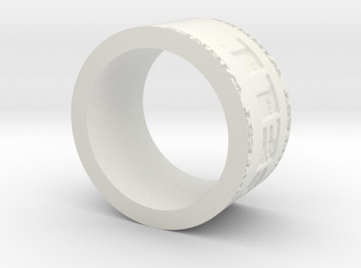 ring -- Tue, 23 Jul 2013 23:13:45 +0200 3d printed