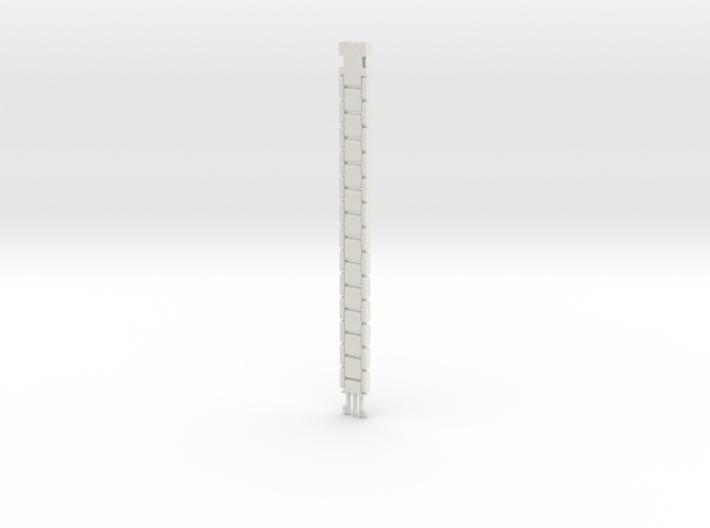 Classic Bracelet M 3d printed