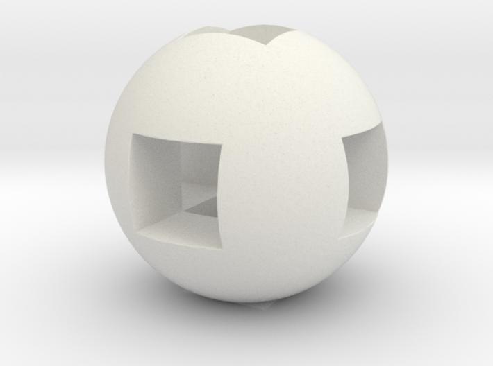 VolumeSculptor 3d printed