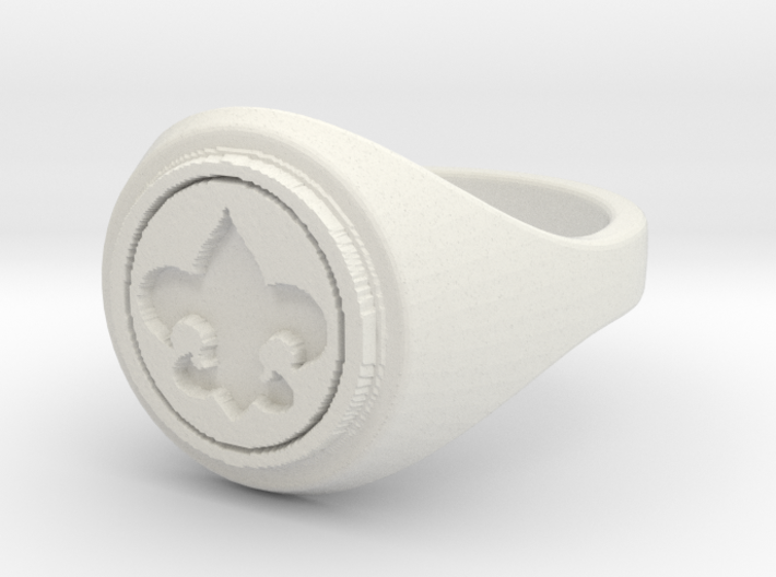 ring -- Thu, 01 Aug 2013 23:31:37 +0200 3d printed