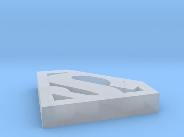 SupesScaled 3d printed