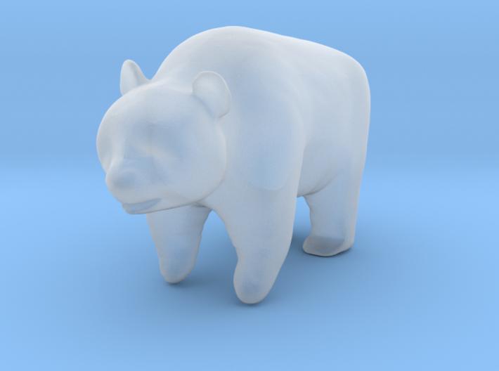 Panda 3d printed