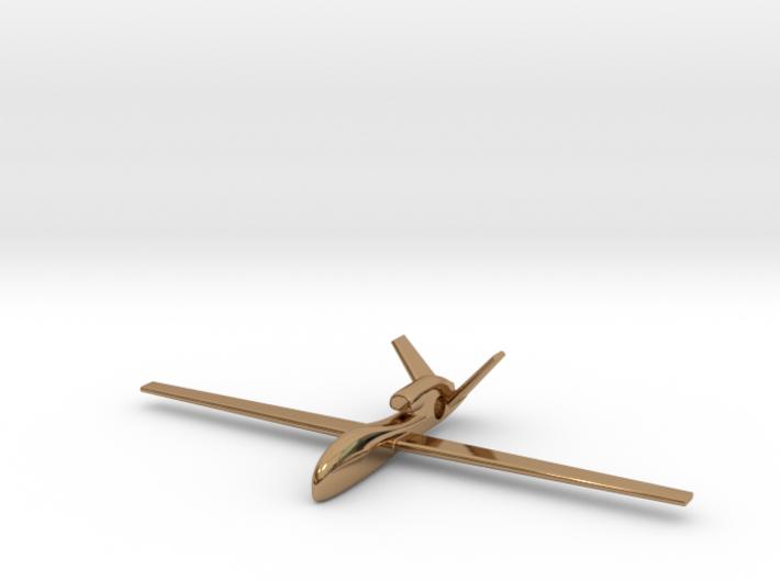 Drone Pendant 3d printed