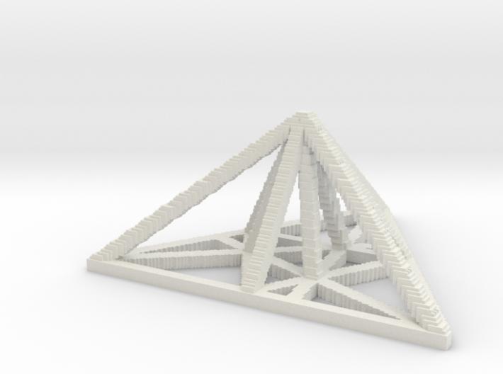 Morphohedroncubics200(37462-1)05r09 3d printed
