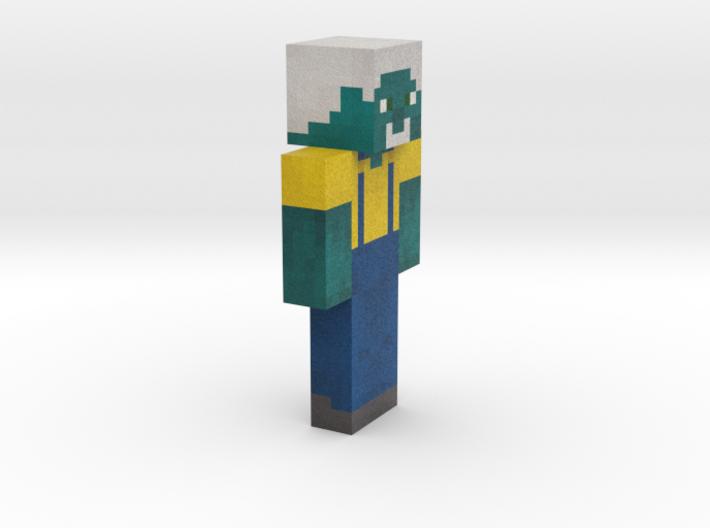 6cm | cool_creeper1234 3d printed