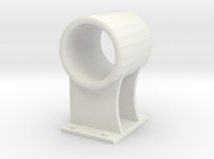 Macchina del tempo - 4 di 6 3d printed