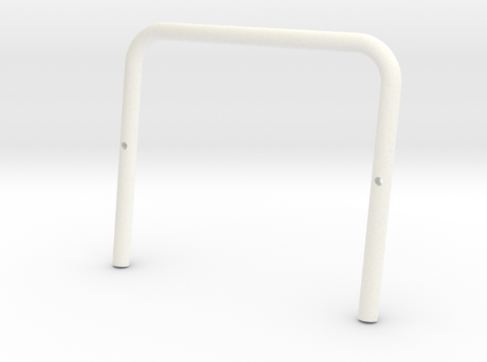 SR40002 Beach Buggy Classic Roll Bar 3d printed