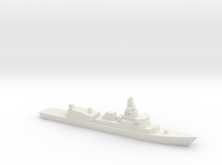 [RNLN] M-Fregat 1:3000 3d printed
