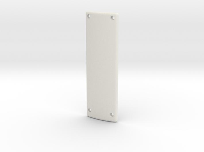 Poignee JPN Bas V1 3d printed