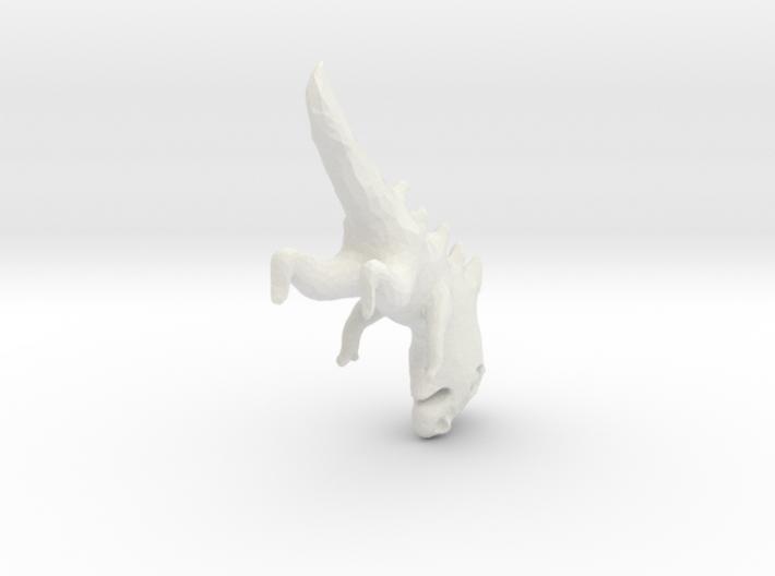 evofish 3d printed